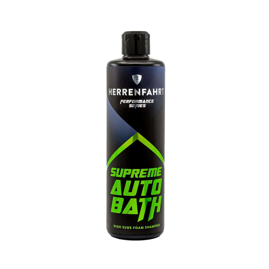 Herrenfahrt Supreme Auto Bath Car Shampoo - 500ml