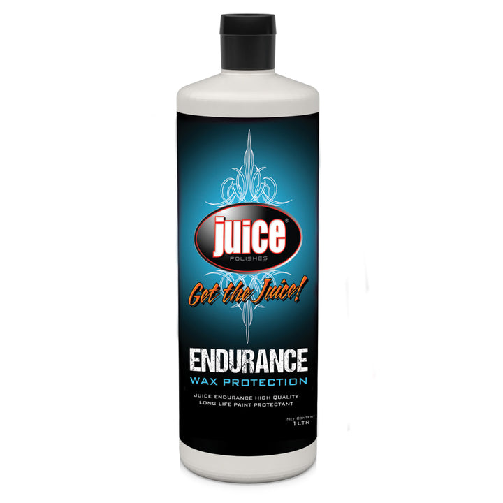 Juice Endurance Wax / Sealant - 500ml/1L