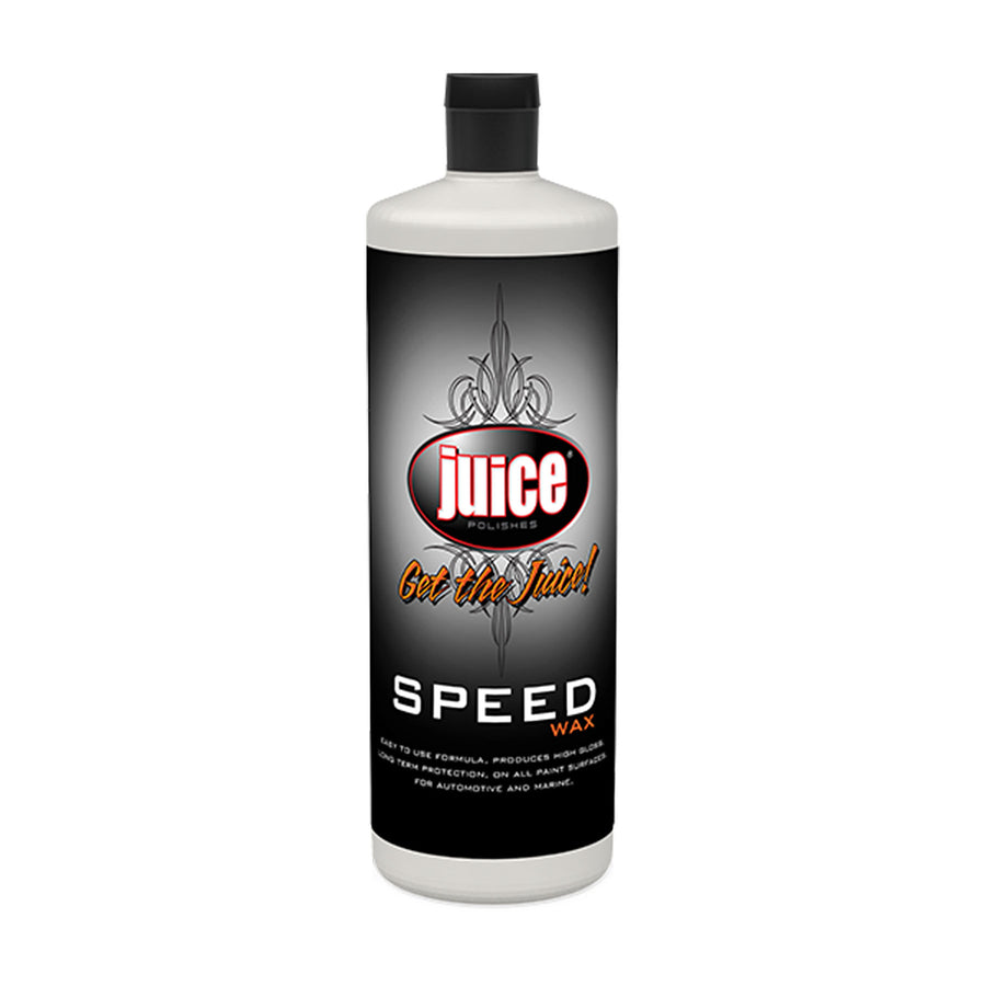 Juice Speed Wax - 500ml