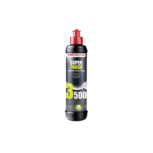 Menzerna Super Finish 3500 - 250ml/1L