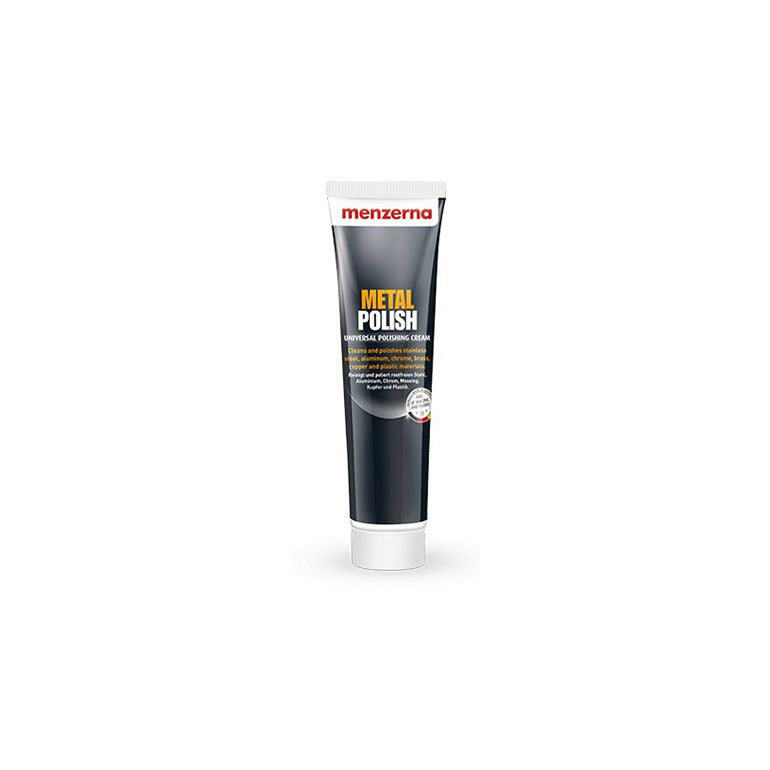 Menzerna Metal Polishing Cream 125g
