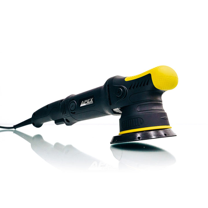 Lease-A-Sensei - Professional DA Polisher Sensei Plus 15mm