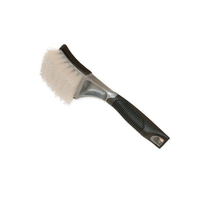 The Rag Company Interior Scrub Brush