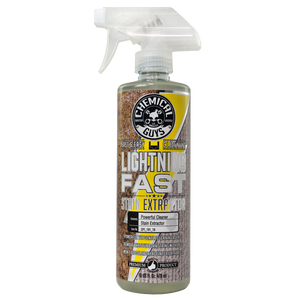 Chemical Guys Lightning Fast Carpet And Upholstery Stain Extractor Chemguys - 473ml