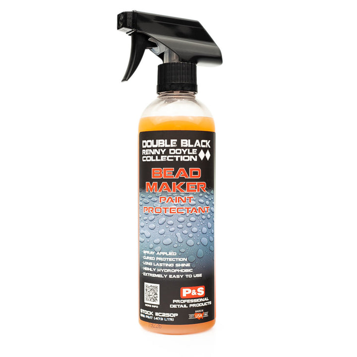 P&S Bead Maker BeadMaker Paint Protectant - 473ml/946ml/3.8L
