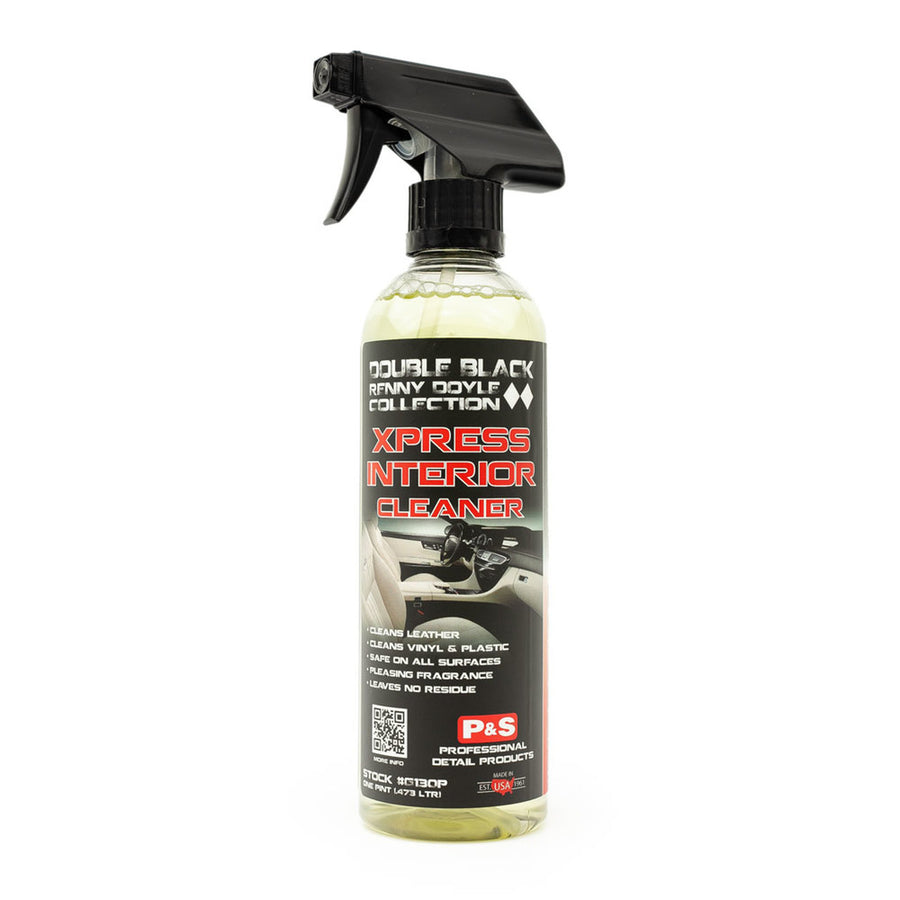 P&S Xpress Interior Cleaner - 473ml/3.8L