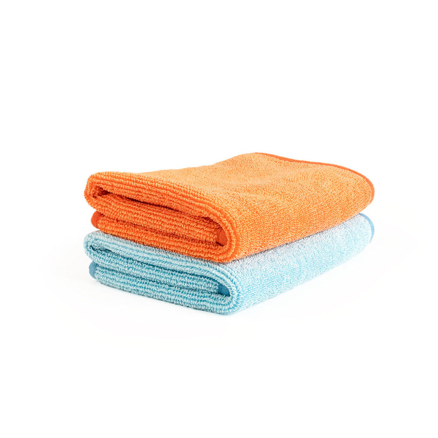 The Rag Company Premium Ftw Twist Loop Glass Towel
