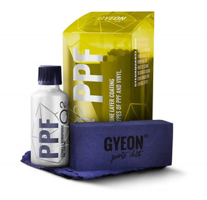 Gyeon PPF/Vinyl Ceramic Coat and Maintenance Kit