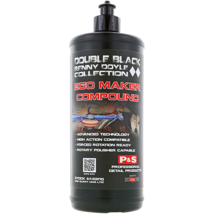 P&S Ego Maker Compound - 946ml