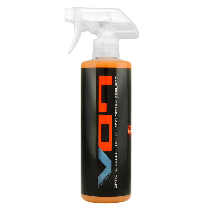 Chemical Guys Hybrid V7 Optical Select High Gloss Spray Sealant And Quick Detailer Chemguys - 473ml