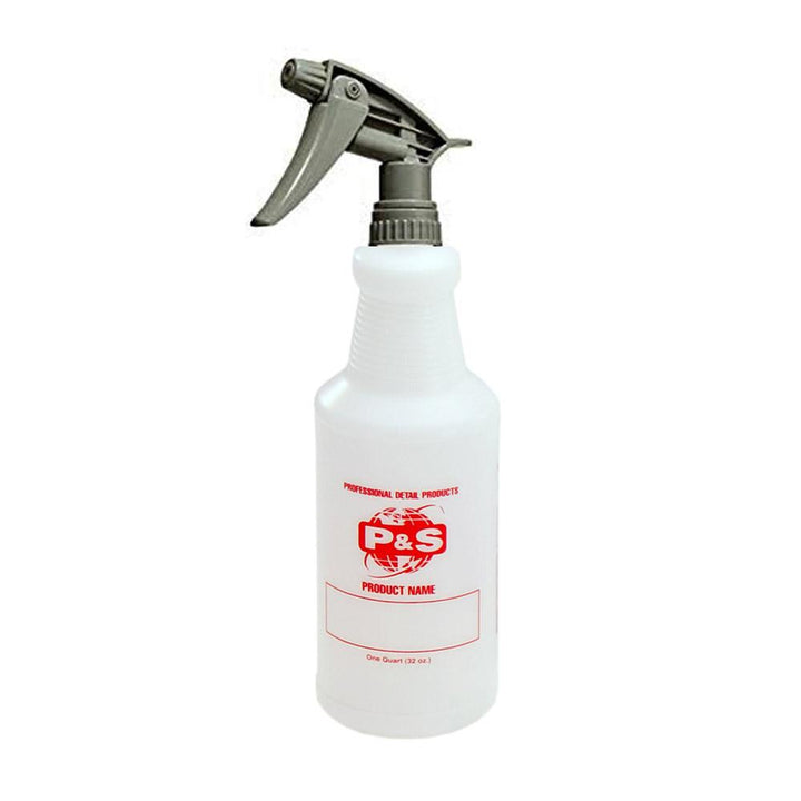 P&S Chemical Resistant Sprayer