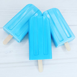 Berry Popsicle Soap