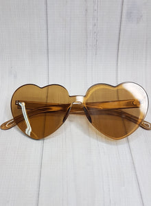 Coffee Toffee Sunglasses