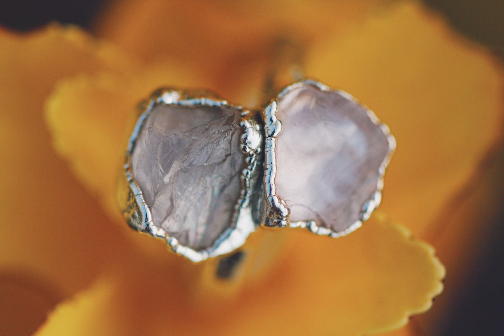 LIMITED EDITION Love Always Ring // Rose Gold, Gold, or Silver