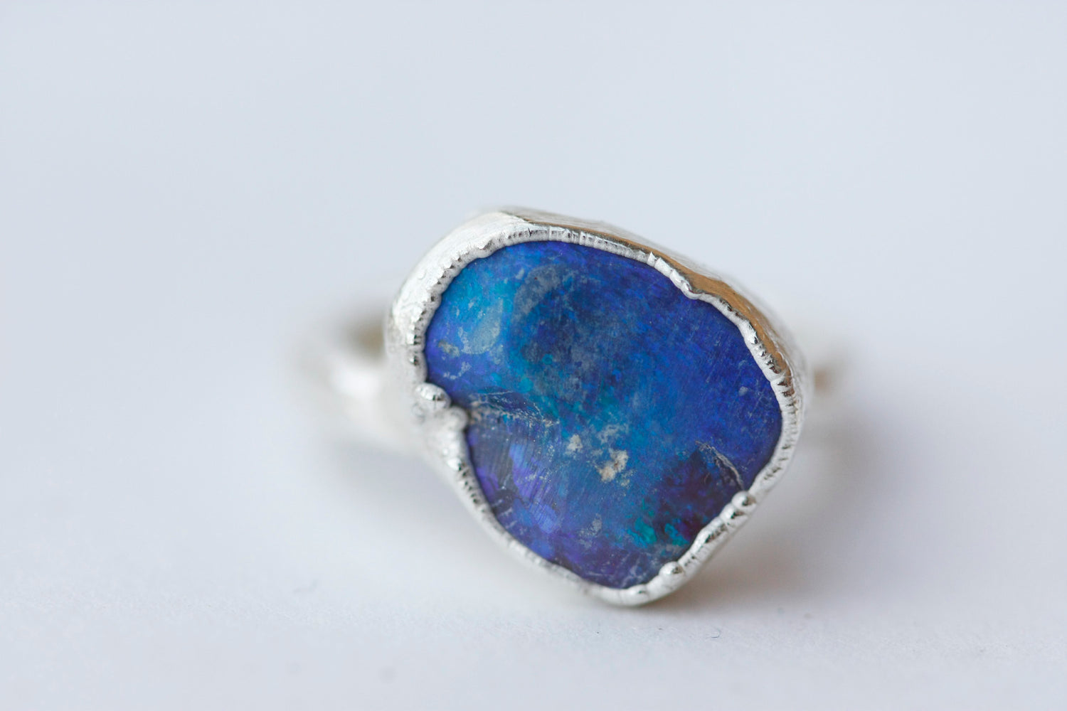 Opal Ring #44 - Little Sycamore