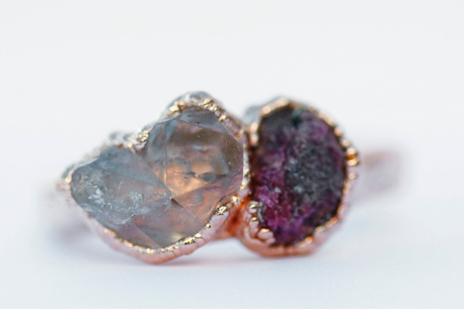 Mothers Ring // Rose Gold, Gold, Silver - Little Sycamore