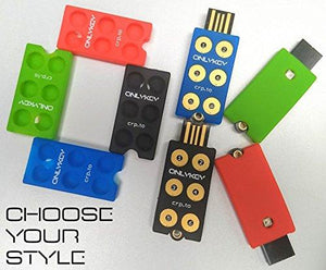 OnlyKey Color Protective Case