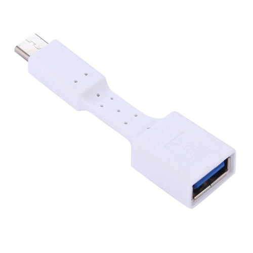 USB-C to USB-A OTG Adapter