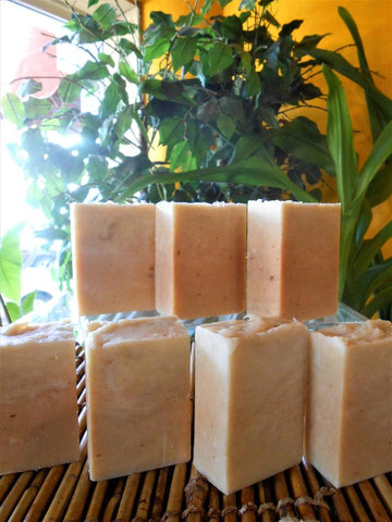 Buttermilk Non Fragrant Soap