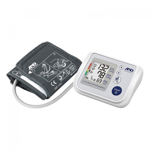 AND Arm Blood Pressure Monitor (UA 767F)