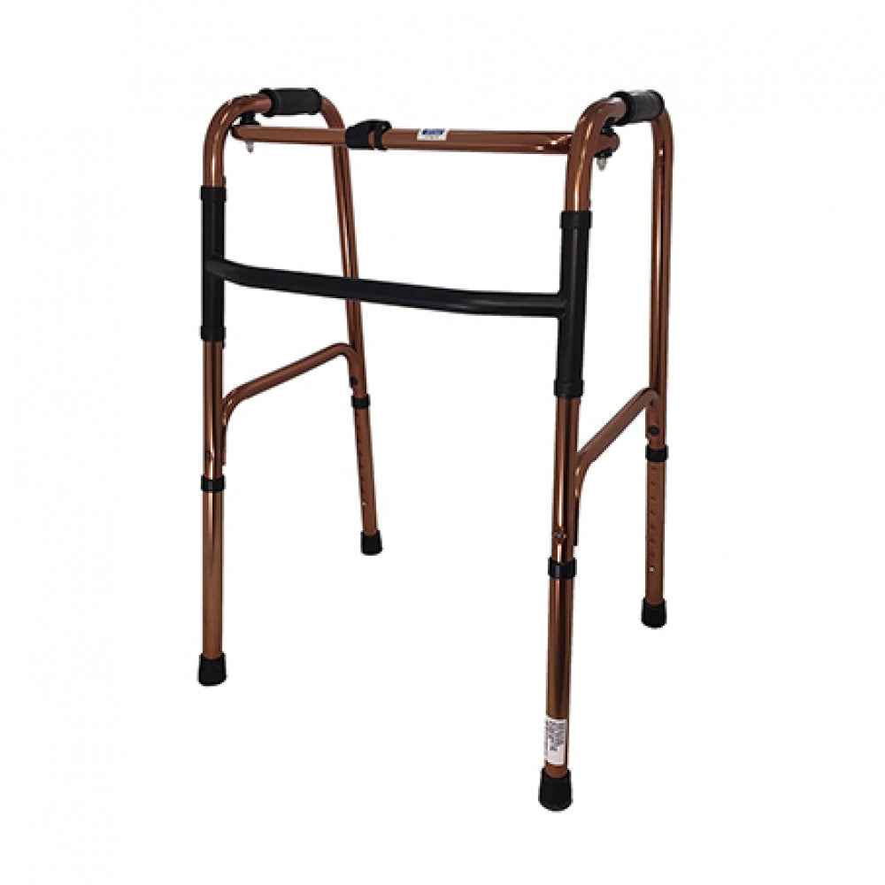 Aluminium Foldable Walking Frame