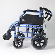 Aluminium Light Weight Detachable Push Chair