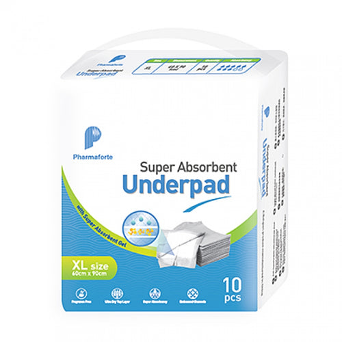 Underpads Extra Large