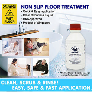Non-Slip Treatment 500ml