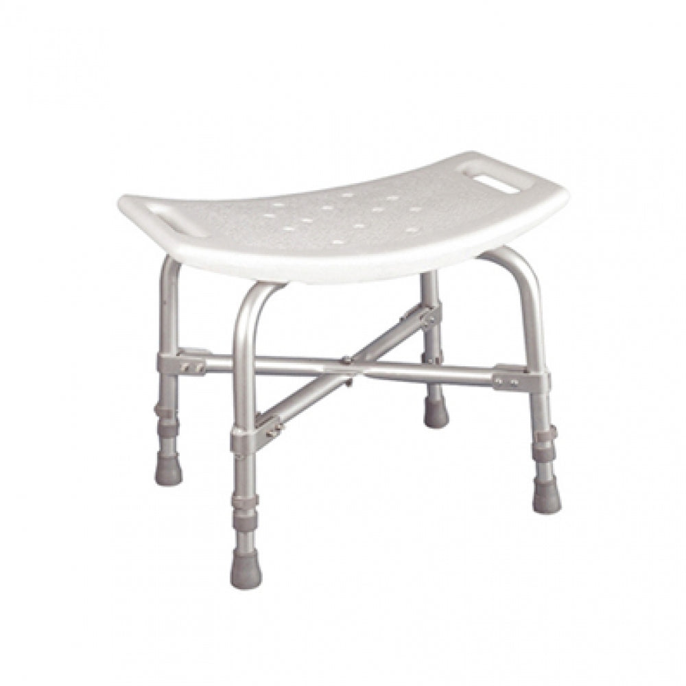 Height Adjustable Shower Bench