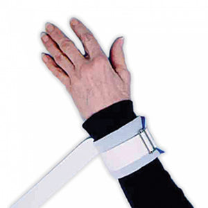 Foam Limb Restrainer (pair)