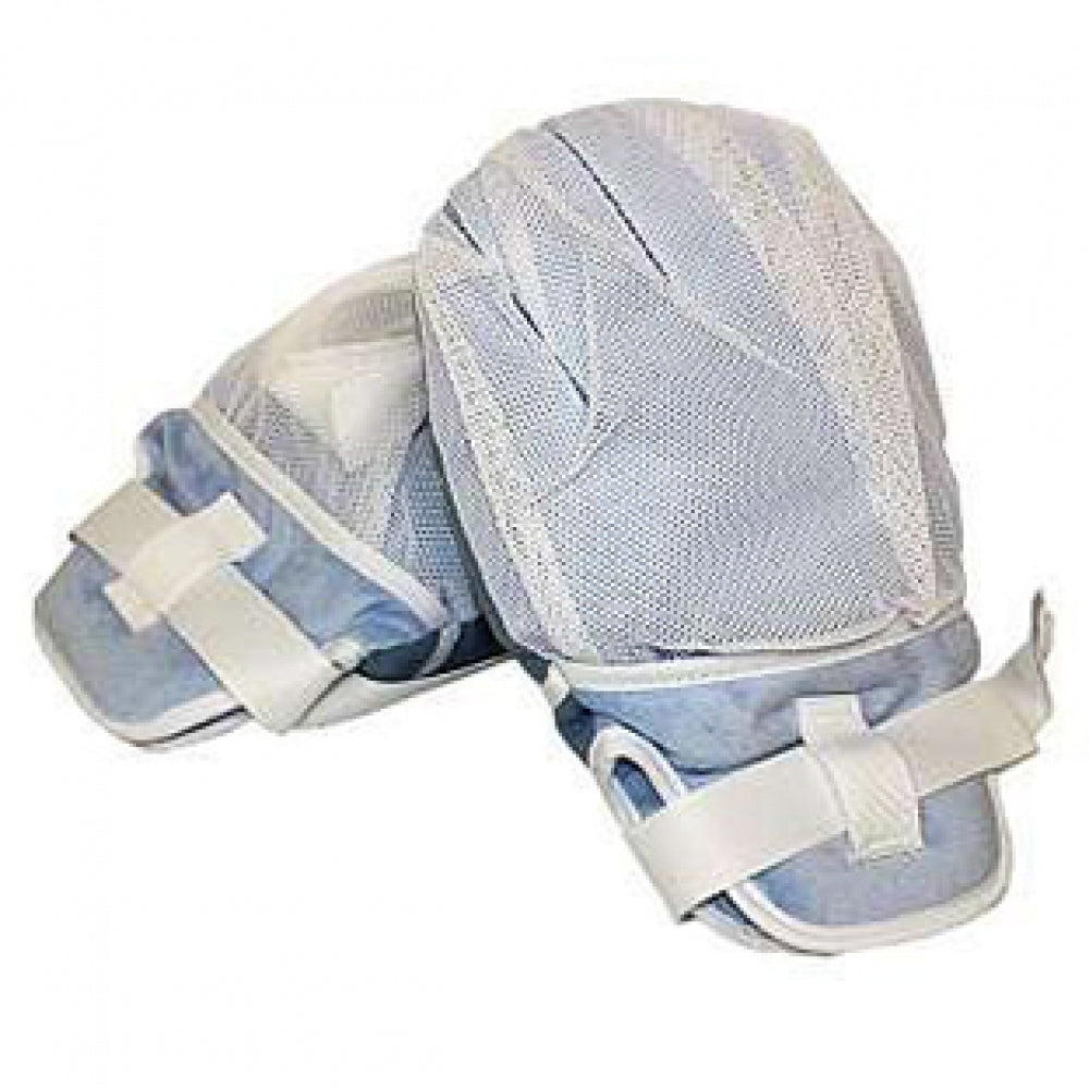 Skilcare Padded Mitten with Finger Separator (pair)