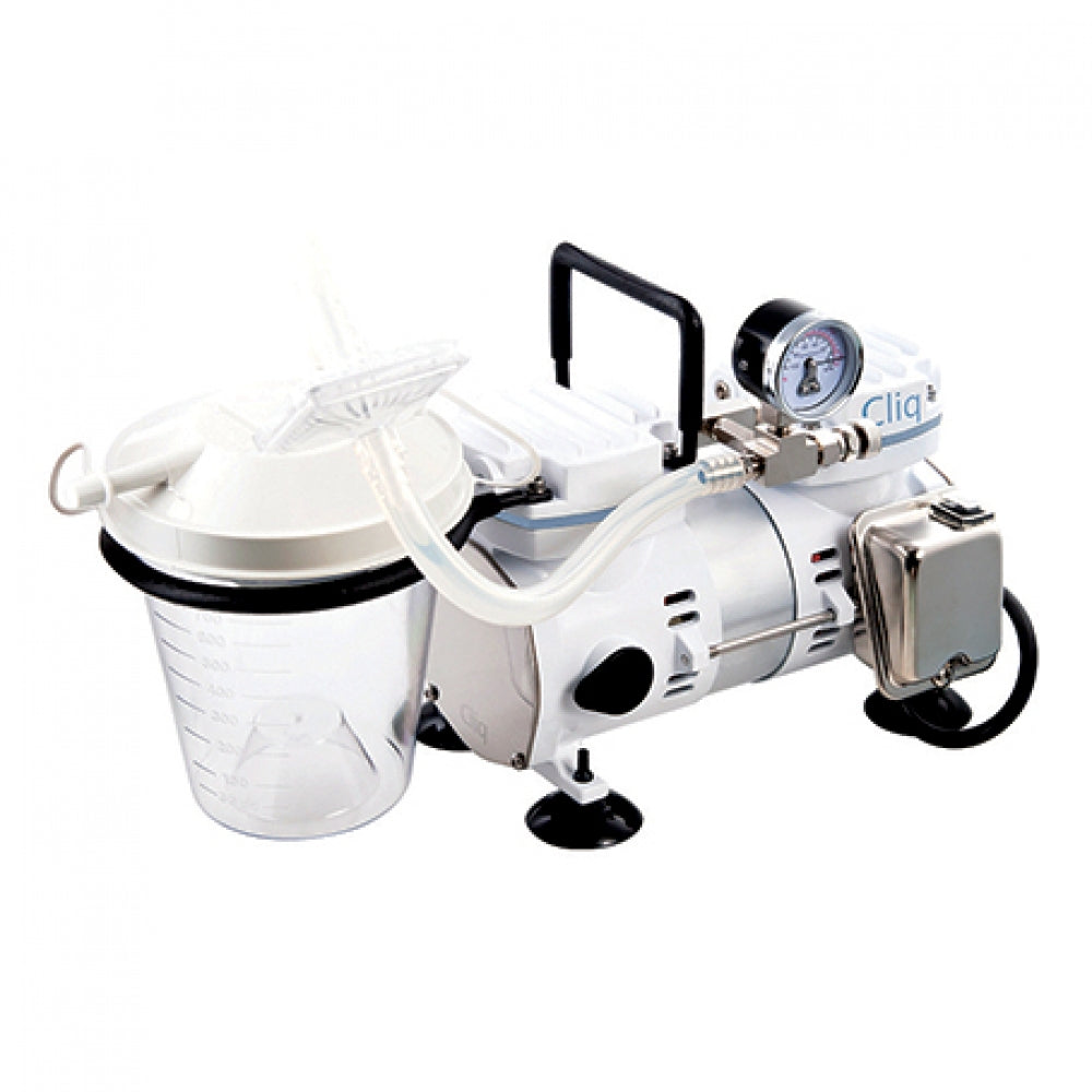 Cliq Suction Pump
