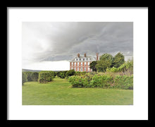 Before The Storm - Framed Print