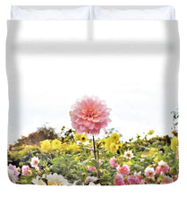 Above The Rest - Duvet Cover