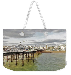 Above The Sea - Weekender Tote Bag