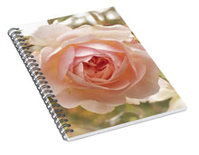 Blooming Beauty - Spiral Notebook