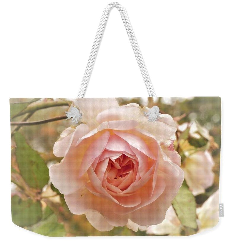 Blooming Beauty - Weekender Tote Bag