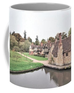 Charming Cottages - Mug