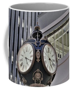 Clock Tower - Mug