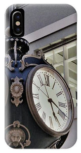 Clock Tower - Phone Case