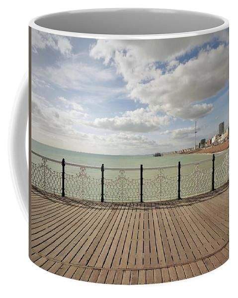 Cool Breeze - Mug