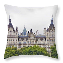 Divine Design - Throw Pillow