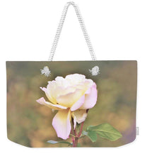 Enchanted Rose - Weekender Tote Bag