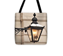 Eternal Flame - Tote Bag