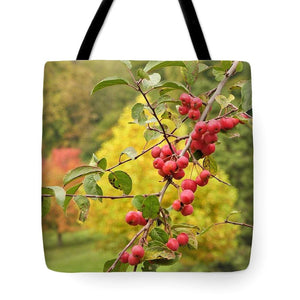 Fruitful Bliss - Tote Bag