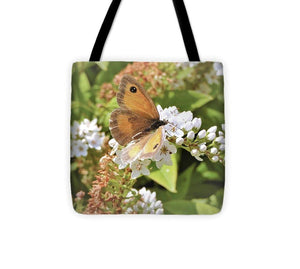 Gentle Blossom - Tote Bag