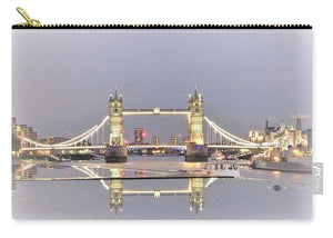 Gold Reflections - Carry-All Pouch