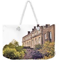Golden Glow - Weekender Tote Bag