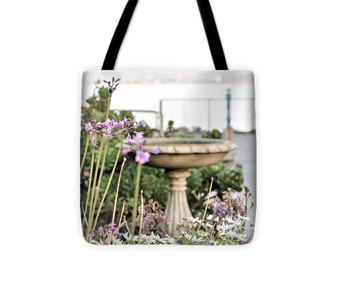 Love In Bloom - Tote Bag