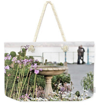 Love In Bloom - Weekender Tote Bag